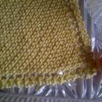 Lemon Wash or Dish Cloth - ..